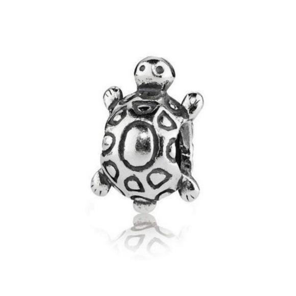 Pandora Jewelry - Pandora Turtle Charm. *Retired*